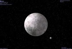 Google Moon