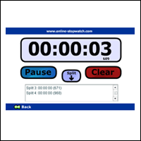 stopwatch-digibord-split-timer