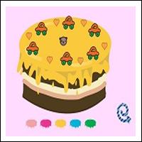 verjaardagstaart-digibord